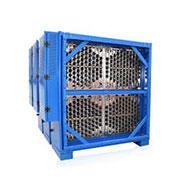 山东蓝典专注于喷淋塔,pp喷淋塔,地埋式污水处理,布袋式除尘器等产品生产销售.