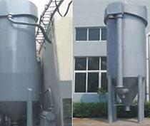 HKWFC系列微浮选溶气气浮机