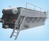 HKQF系列溶气气浮机(平流式)