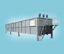 HKWF系列涡凹气浮机