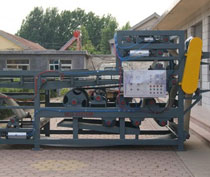 HDYL系列污泥压滤机