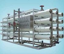 HFST系列反渗透设备