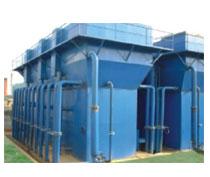 HDSQ一体化净水器