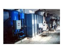 化工一体化废水处理设备