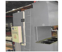 电镀一体化废水处理设备