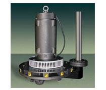 HQXB系列潜水曝气机