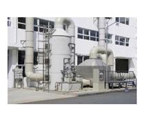 高温废气处理设备