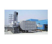 活性炭处理设备
