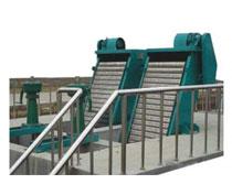 HGS系列机械栅格除污机